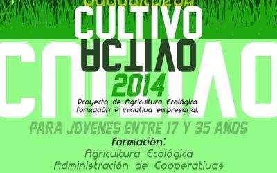 Proyecto de Agricultura Ecológica