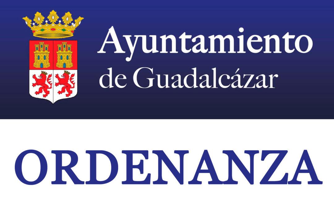 Ordenanza Municipal y Fiscal