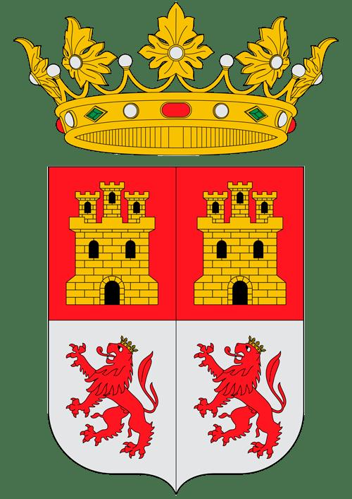 escudo de Guadalcázar
