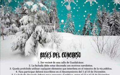 V Concurso de fachadas navideñas
