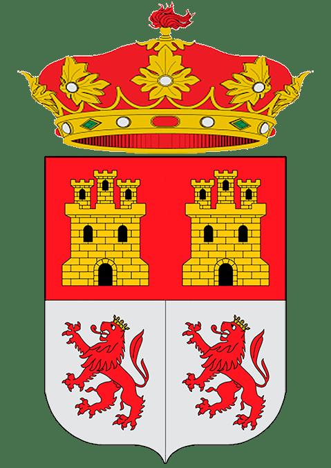 Escudo Guadalcázar