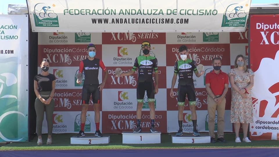 ganadores maraton