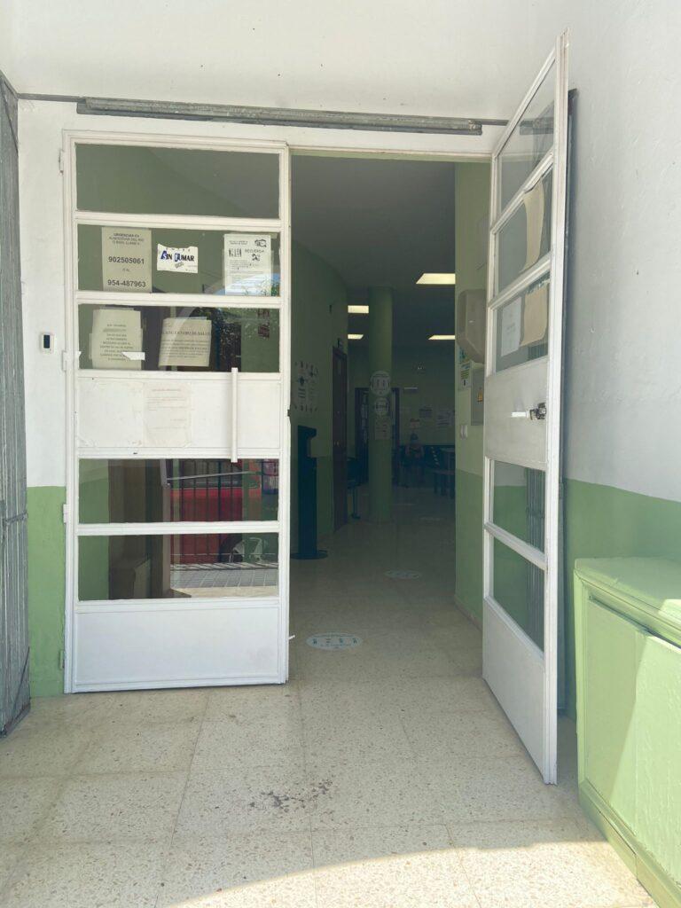 centro de salud 2