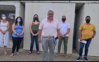 El pleno de Guadalcázar no se celebra por la negativa de seis de sus concejales